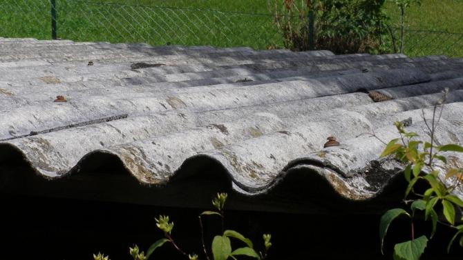 Pericoli dell' amianto per la salute: come e perchè bonificare