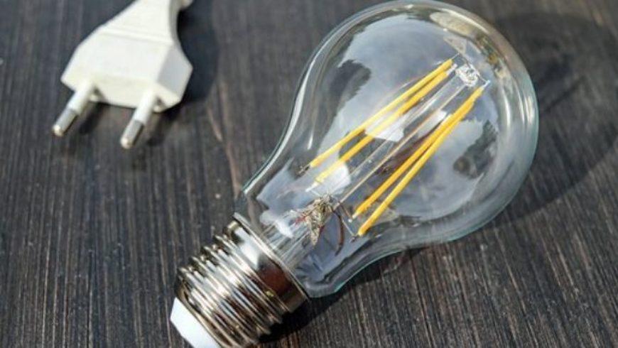 Raccolta differenziata: riciclo lampadineusate