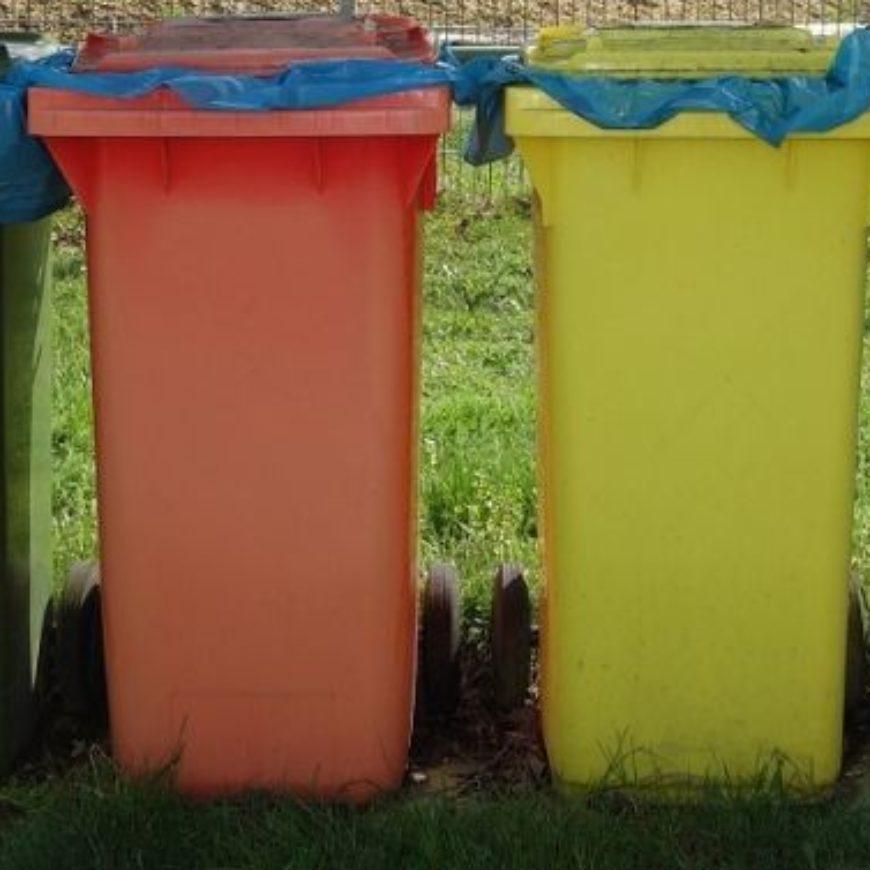 Riciclo rifiuti, cosa è il pacchetto economia circolare